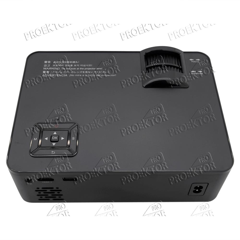 Мини проектор Owlenz SD150 - 4